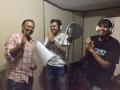 Biriyani Movie Song Recording Stills