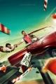 Premji Amaran, Karthi in Biriyani Telugu Movie Stills