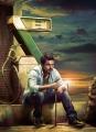 Actor Karthi in Biriyani Movie Stills