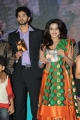 Arvind Krishna, Dimple Chopade @ Biscuit Movie Audio Launch Photos