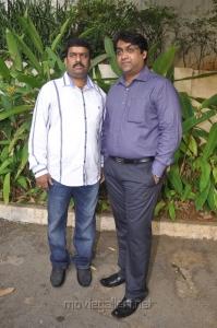 Biscuit Telugu Movie Launch Photos