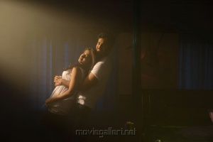 Dimple Chopade, Arvind Krishna in Biskett Movie Stills