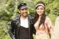 Santhanam, Swathi Muppala in Biskoth Movie  Images HD