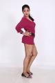 B;ood Telugu Movie Heroine Avanika Hot Pics