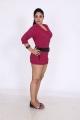 Blood Movie Actress Avanika Photo Shoot Stills