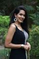 Pradhayini Sarvothaman @ Bodhai Yeri Budhi Maari Movie Press Meet Stills