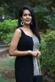 Actress Pradhayini Sarvothaman @ Bodhai Yeri Budhi Maari Movie Press Meet Stills