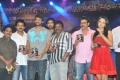 Bodyguard Audio Release Pictures