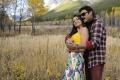 Venkatesh Trisha @ Bodyguard Movie Stills