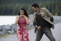 Venkatesh Trisha @ Bodygaurd Movie Stills