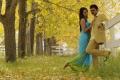 Venkatesh Trisha @ Bodygaurd Movie Stills