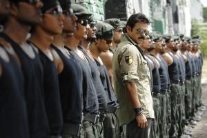 Victory Venkatesh @ Bodygaurd Movie Stills