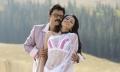 Venkatesh Trisha Stills in Bodyguard Movie
