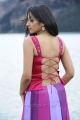 Trisha Hot in Pink Dress