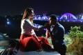 Hansika Motwani, Jayam Ravi in Bogan Latest Stills