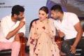 Prabhu Deva, Hansika Motwani, Jayam Ravi @ Bogan Movie Audio Launch Photos