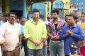 Jayam Ravi's Bogan Movie Pooja Stills