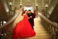 Hansika Motwani, Jayam Ravi in Bogan Movie Stills