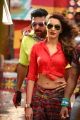 Jayam Ravi, Akshara Gowda in Bogan Tamil Movie Stills
