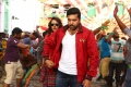 Akshara Gowda, Jayam Ravi in Bogan Tamil Movie Stills