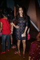 Models @ Bollywood Nite with Tollywood Celebrities at Carbon Pub, Hyderabad