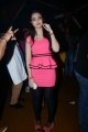 Marina Ibrahim @ Bollywood Nite with Tollywood Celebrities at Carbon Pub, Hyderabad