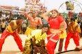 Babilona Hot in Bommai Naigal Movie Stills