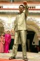 Sayaji Shinde in Bommali Movie Stills