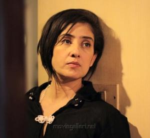 Actress Manisha Koirala in Boochi Telugu Movie Stills
