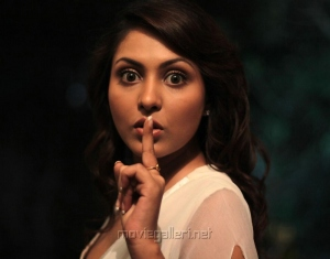 Actress Madhu Shalini in Boochi Telugu Movie Stills