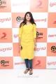 Actress Indhuja @ Boomerang Audio Launch Stills