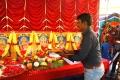 Director Kannan @ Boomerang Movie Pooja Images