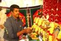 Director R Kannan @ Boomerang Movie Pooja Images