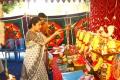 Suhasini @ Boomerang Movie Pooja Images
