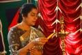 Suhasini Maniratnam @ Boomerang Movie Pooja Images