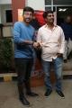 RJ Balaji, Kannan @ Boomerang Movie Press Meet Photos
