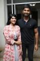 Megha Akash, Atharva @ Boomerang Movie Press Meet Photos