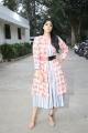 Megha Akash @ Boomerang Movie Press Meet Photos