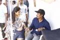 Indhuja, Kannan in Boomerang Movie Stills