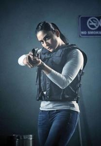 Regina Cassandra in Border Movie Images