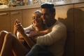 Stefy Patel, Arun Vijay in Borrder Movie HD Images