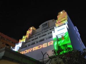 Arun Vijay Borrder Movie Title Launch Stills