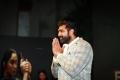 Hero Arun Vijay @ Borrder Title Launch Stills