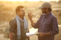 Actor Bose Venkat & Director H Vinoth Photos in Theeran Adhigaram Ondru Movie