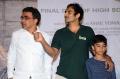 Bekkam Venugopa @ Boy Telugu Movie Trailer Launch Photos