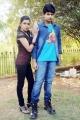 Bhavani Agarwal, Supreme in Boyfriend Telugu Movie Stills
