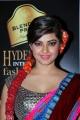 Actress Meera Chopra at Hyderabad International Fashion Week 2012 Day 3 Photos