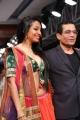Kashmira Shah at Hyderabad International Fashion Week 2012 Day 3 Photos