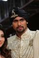 Actor Rana at BPH International Fashion Week 2012 (Day 4) Stills
