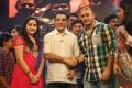 Malavika Menon, Kamal @ Brahman Audio Launch Stills